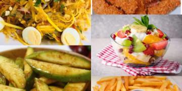 Tổng hợp cách làm 5 món ăn vặt dễ thực hiện nhất dành cho bạn